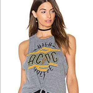 Chaser AC/DC High Voltage Tank